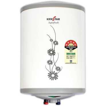 Kenstar Aquafresh KGS15G8M-GDE 15 Litres Storage Water Geyser - Brown