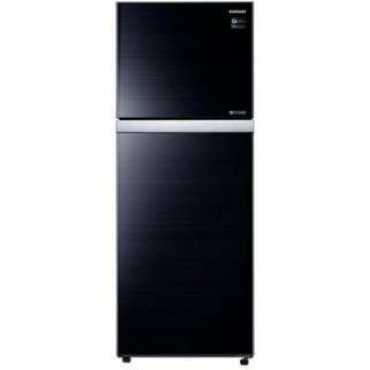 Samsung RT42K5068GL 415 L 3 Star Frost Free Double Door Refrigerator