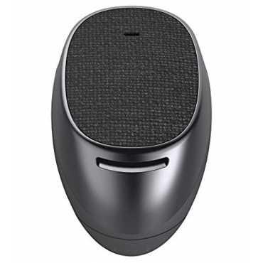 Motorola Hint Plus -2nd Gen Bluetooth headset - Black