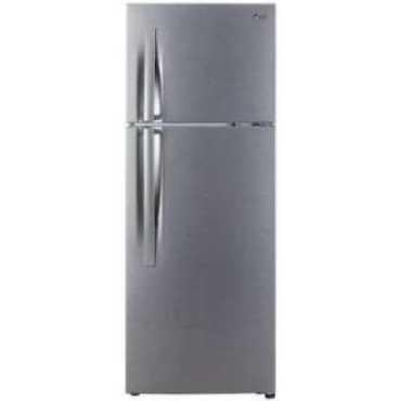 LG GL-C302KDSY 284 L 3 Star Inverter Frost Free Double Door Refrigerator