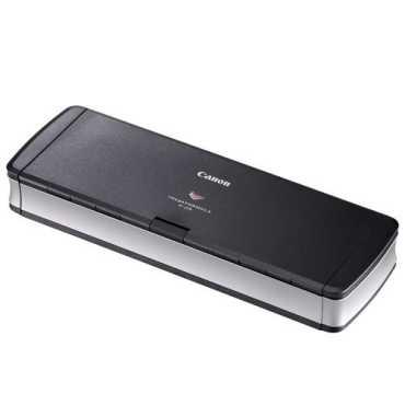 Canon imageFORMULA P-215 Portable Scanner