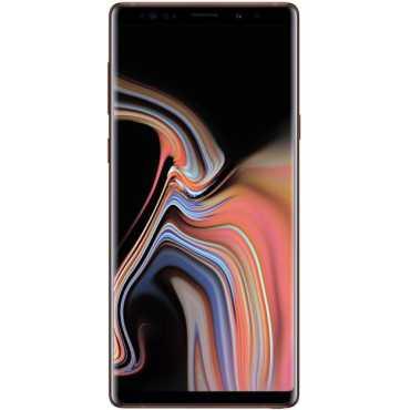 Samsung Galaxy Note 9 - Black | Purple | Brown | Blue