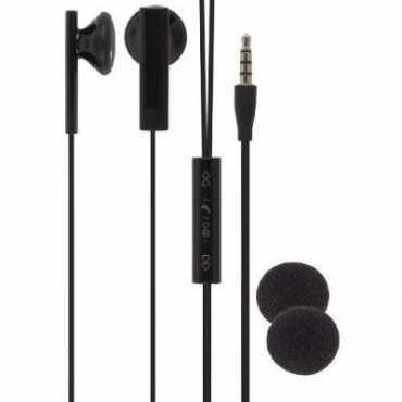 HTC RC E160 Headset - Black