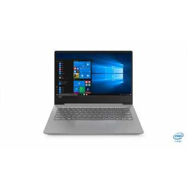 Lenovo IdeaPad 330S (81F400GUIN) Laptop - Platinum Grey