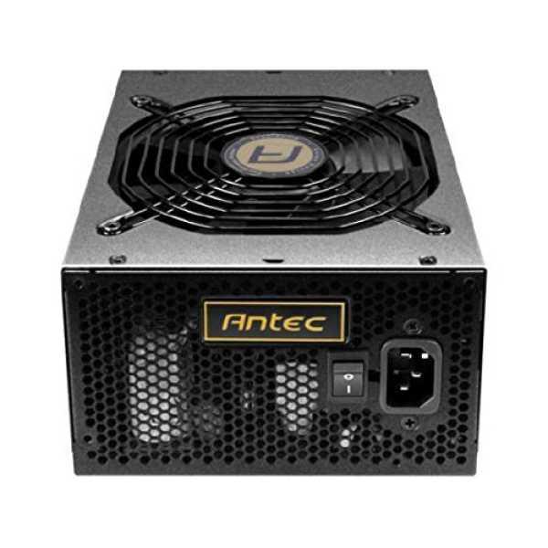 Antec HCP 1300 Platinum 1300W SMPS - Black | Platinum