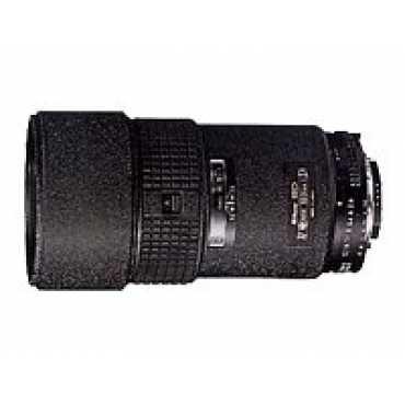 Nikon AF Nikkor 180mm F/2.8D IF-ED Prime Lens (For Nikon DSLR Camera) - Black