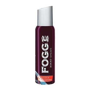 Fogg Status Deodorant