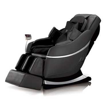 Robotouch RBT-17BM Elite Plus Massage Chair - Black | Red