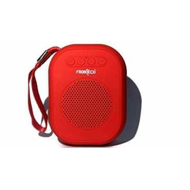 Frontech Jil-3959 Bluetooth Speaker - Red