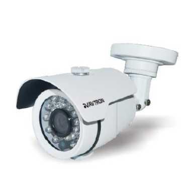 Avtron AA-1341P-FMR2  HD1024P IR Bullet CCTV Camera - White