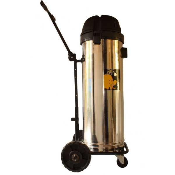 Rodak CarSpecial 5 50 L Vacuum Cleaner - Black