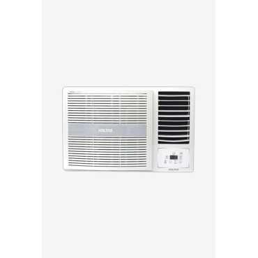 Voltas 185 LZH 1.5 Ton 5 Star Window Air Conditioner - White | Brown
