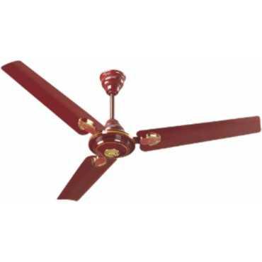 V-Guard Maxflo 3 Blade (1200mm) Ceiling Fan - Brown