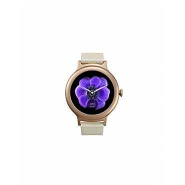 LG W270 Smartwatch - Gold