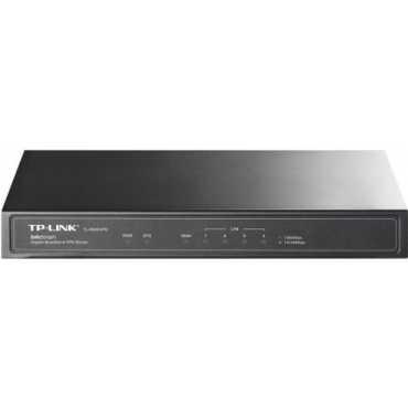 TP-LINK TL-R600VPN SafeStream Wireless N Gigabit Broadband VPN Router