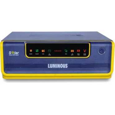 Luminous 850VA/12V Solar Pure Sine Wave Inverter - Blue