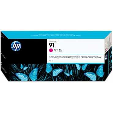 HP 91 775 Ml Pigment Magenta Ink Cartridge - Magenta