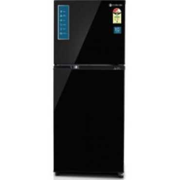 Motorola 272JF3MTBG 271 L 3 Star Inverter Frost Free Double Door Refrigerator