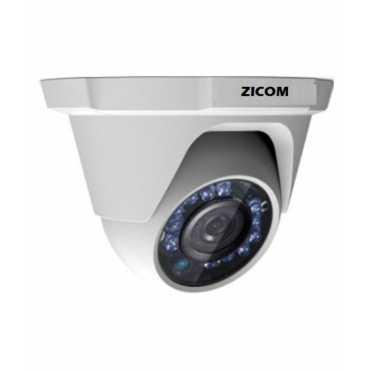 zicom Z.CA.DO.72VI.011420MT.L1236P Dome Camera