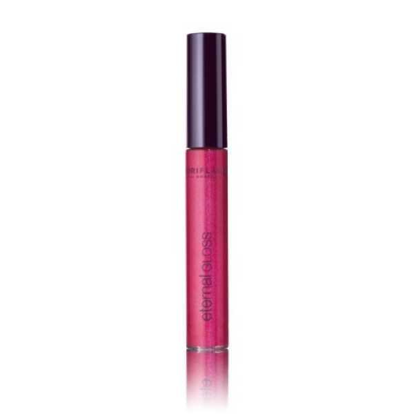 Oriflame Eternal lip gloss (Supreme Pink) 5ml - Pink