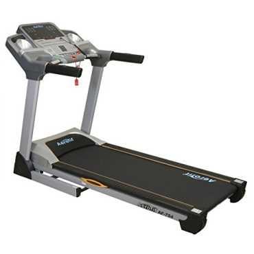 Aerofit HF908 Motorized Treadmill (With Rangifer Gym Gloves)