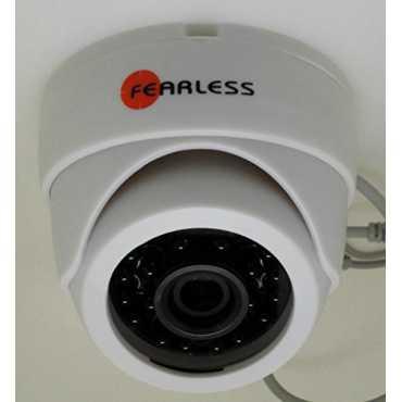 Fearless FTA-HD720DI 960P IR Dome CCTV Camera