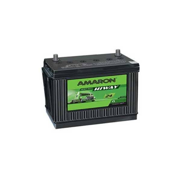 Amaron Hiway 90AH Battery