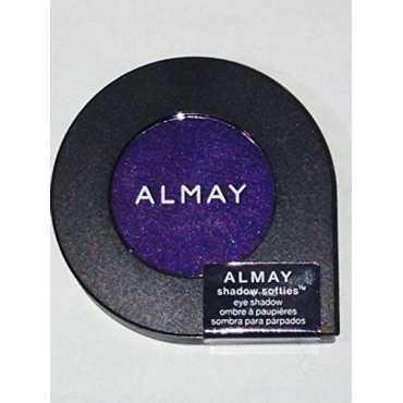Almay Eye Shadow Softies (140 Vintage Grape) (Set of 2)