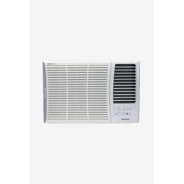 Voltas 185V DZA 1.5 Ton 5 Star Inverter Window Air Conditioner - Brown