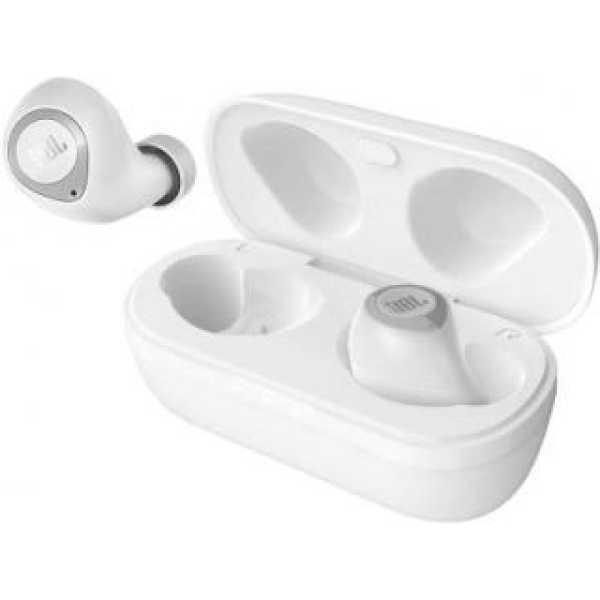 JBL C105TWS Bluetooth Headset