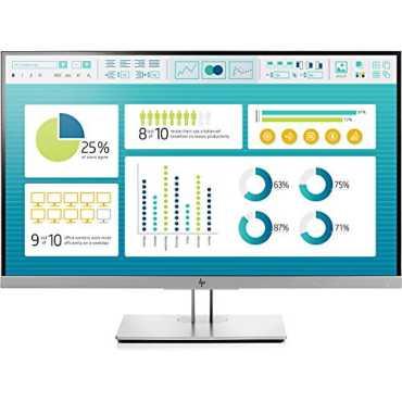 HP EliteDisplay E273 27 Inch Full HD Monitor