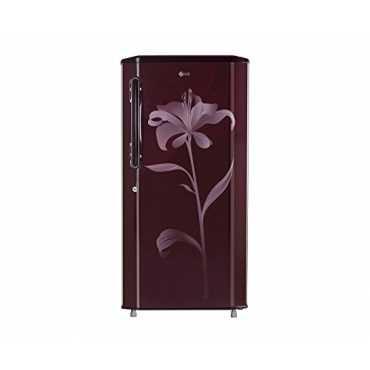 LG GL-B225BSLL/BMLL/BGLL 215 Litres 4S Single Door Refrigerator (Lilly)