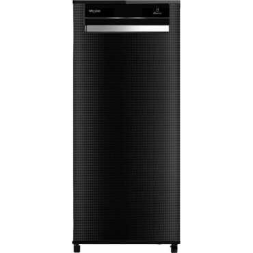 Whirlpool 230 Vitamagic PRM 215 L 3 Star Direct Cool Single Door Refrigerator - Black