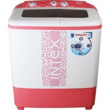 Intex WMS65ST 6.5 Kg Semi-Automatic Washing Machine - Pink