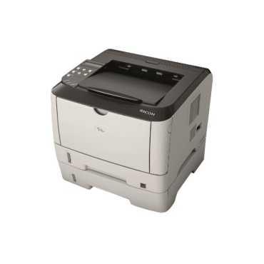 Ricoh Aficio SP 3510DN Monochrome Laser Printer