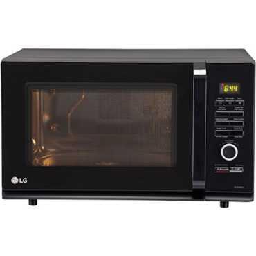 LG MC3286BLT 32L Convection Microwave Oven - Black