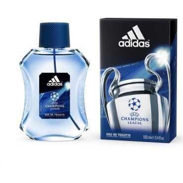 Adidas Champion League EDT  - 100 ml
