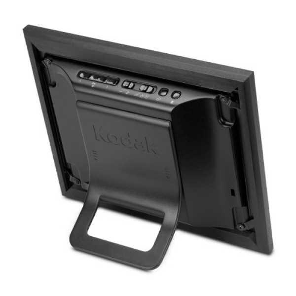 Kodak Easyshare D725 7-Inch Digital Photo Frame