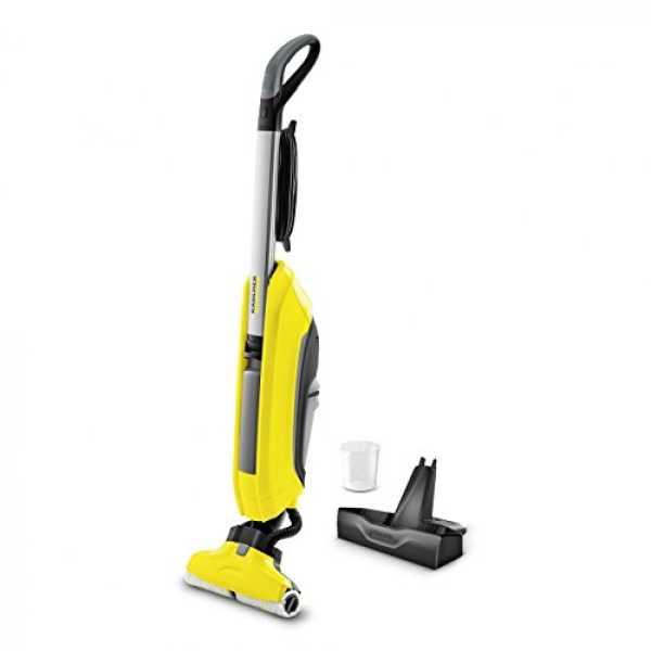 Karcher  FC 5 Floor Cleaner - Yellow