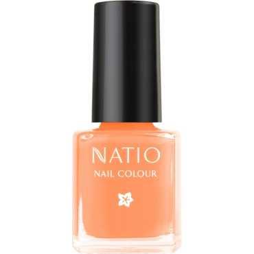 Natio Mini Nail Colour (Sunflower) - Sunflower