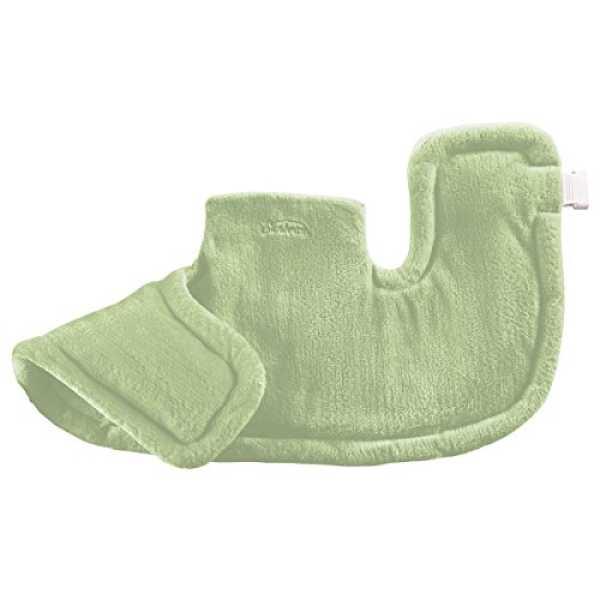 Sunbeam 885-911 Heat Therapy - Green