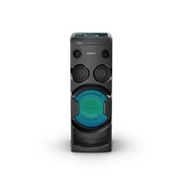 Sony MHC-V50D High-Power Portable Audio System - Black