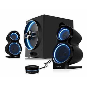 Circle Arko Plus -56 Watt Multimedia Speaker - Black
