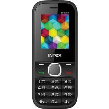 Intex Eco 210 - Black