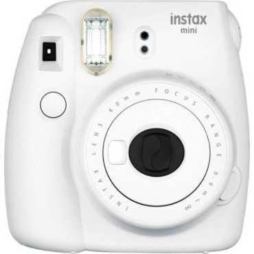 Fujifilm Mini 9 Instant Film Camera (with 10 Shots Film)