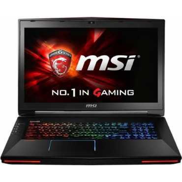 MSI GT72 2QE Dominator Pro Laptop