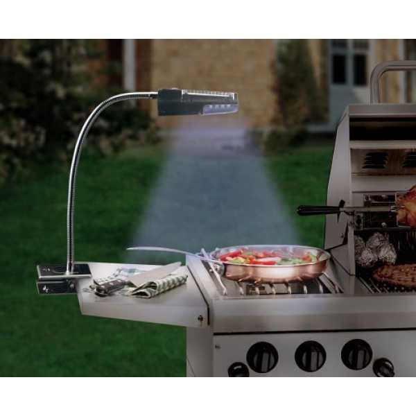 Maverick GL-04 Cordless Solar Grill Light