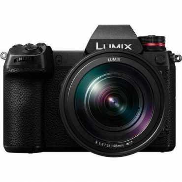 Panasonic Lumix DC-S1MGA Mirrorless Digital Camera With 24-105mm Lens