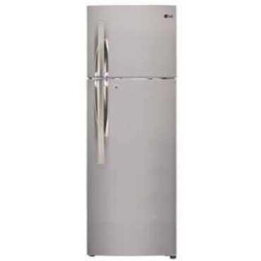 LG GL-T292RPZU 260 L 3 Star Frost Free Double Door Refrigerator