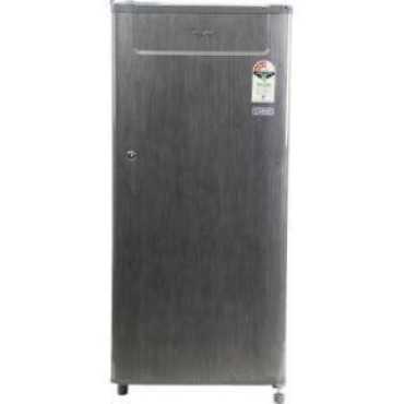 Whirlpool 205 GENIUS CLS PLUS 3S 190 L 3 Star Direct Cool Single Door Refrigerator